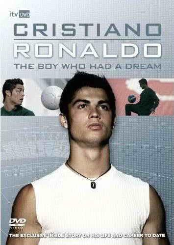 مستند کریستین رونالدو Cristiano Ronaldo