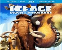 انمیشن Ice Age: Dawn of the Dinosaurs