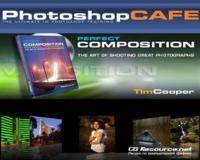 فیلم اموزشی Adobe Photoshop CAFE : Photoshop CS5 Portrait Retouching Advanced