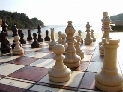 آموزش شطرنج از مبتدی تا پیشرفته