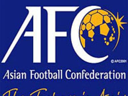 پاورپینت کلاس مربیگری فوتبال درجه  C کنفدراسیون آسیا