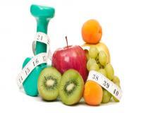 تغذیه در ورزشکارانی که نیاز به کاهش وزن دارند