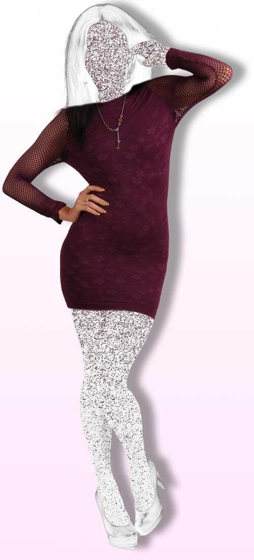 خرید اینترنتی لباس مجلسی زنانه و دخترانه
