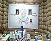 نمایشگاه کتاب استانی