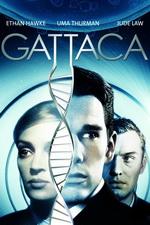 گاتاکا (ایتان هاک و اما تورمن) (DVD ورژن, 2 صدا)(1DVD)