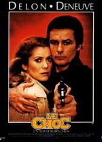 شوک (آلن دلون و کاترین دنو)(کیفیت عالی)(نسخه DVD, دوبله فارسی).