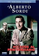 خاطرات زندان (آلدو فابریزی و آلبرتو سوردی)(کیفیت عالی)(نسخه DVD, دوصدا).