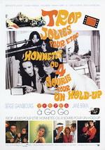 خوشگل های بی بند و بار (برنادت لافونت و الیزابت وینر)(کیفیت عالی)(نسخه DVD, د