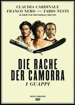 اسلحه سرد (کلودیو کاردیناله و فرانکو نرو) (کیفیت عالی)(نسخه DVD, دوصدا).