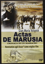 نامه های ماروسیا (شورش)(جان ماریو ولونته و دیانا براچو)(کیفیت عالی)(نسخه