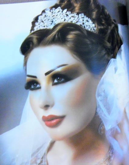 خرید ژورنال آرایش صورت و عروس 2013 جدید