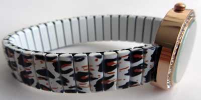 خرید اینترنتی ساعت اسپرت مدل پلنگی (w5)