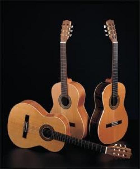 آموزش گیتار مختص کودکان