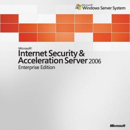 نرم افزار ISA Server 2006 Enterprise Edition SP1
