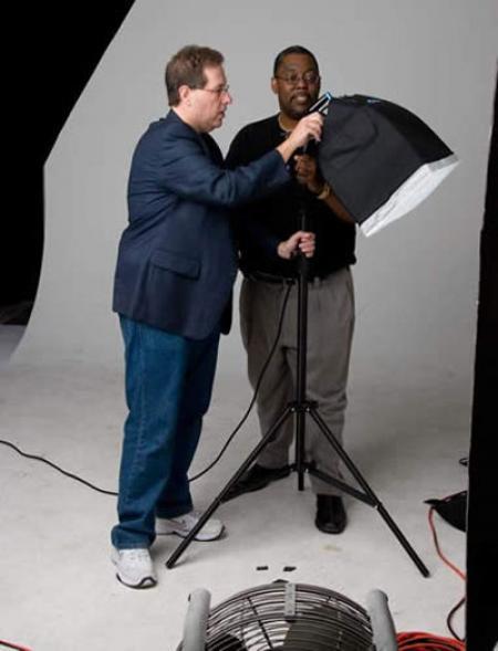 راهنمای آموزش کامل تاسیس آتلیه عکاسی با کیفیت عالی