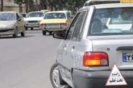 مجموعه آموزش رانندگی ویژه بانوان