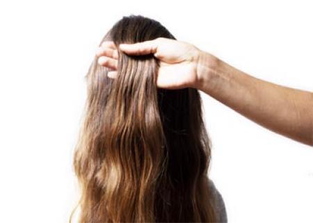 انواع مدل های بستن مو