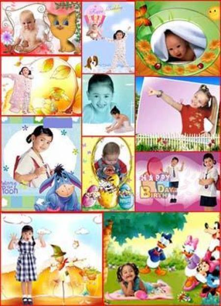 اتلیه دیجیتالی فون کودک 1