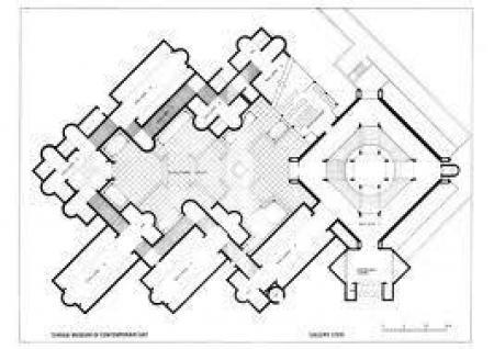 1300 نقشه معماری و ساختمان شامل پلان نما دتایل برش