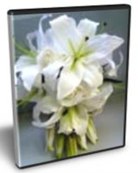 آموزش ساخت جدیدترین گلهای بلندر و گل آرایی