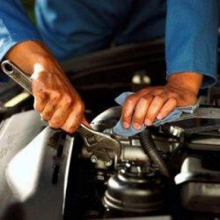 آموزش تعمیرات خودرو مکانیک خودرو و برق خودرو