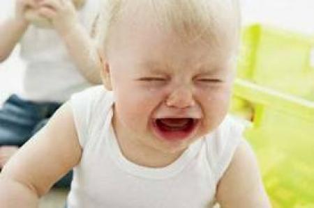 نرم افزار ترجمه گریه کودک