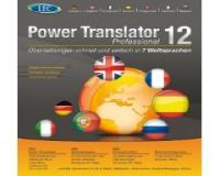 مترجم متن 16 زبان زنده دنیا LED