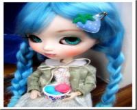 آموزش فارسی ساخت عروسک چینی شامل یک دی وی دی فارسی