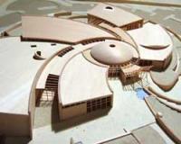 پروژه طرح نهایی معماری با موضوع مجتمع فرهنگی و فرهنگسرا