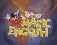 آموزش زبان کودکان Magic English