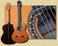 آموزش تصویری گیتار کلاسیک