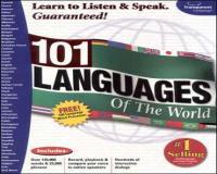 آموزش 101 زبان زنده دنیا