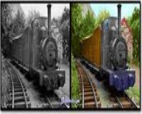 نرم افزار تبدیل عکس سیاه و سفید به عکس رنگی