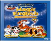Magic English (انگلیسی برای کودکان)