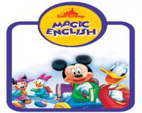 *آموزش زبان کودکان Magic English*