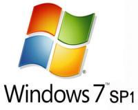 ویندوز 7 سرویس پک 1 ام آر تی