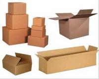 طرح توجیه فنی ، مالی و اقتصادی تولید کارتن، بسته بندی و چاپ مقوا