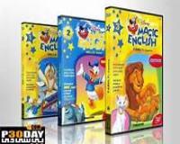 آموزش مکالمه زبان انگلیسی مجیک انگلیش ویژه کودکان