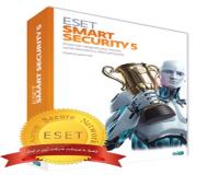 Eset Smart security 5 NOD32