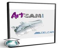 مجموعه نرم افزارهای CNC شرکت ArtCam