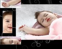 آموزش عکاسی از نوزادان و کودکان