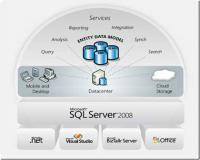 نرم افزار SQL Server 2008 Workgroup Edition