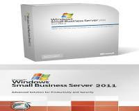 سیستم عامل Microsoft Small Business Server 2011 Standard