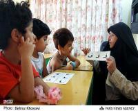 آموزش های پیش دبستانی برای کودکان