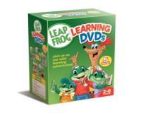 leap frog - اورجینال