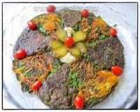 کاملترین مجموعه آموزش فارسی آشپزی