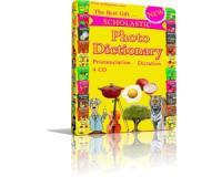 مجموعه دیکشنری تصویری کودکان