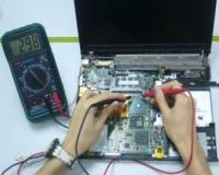 توضيحات آموزش فارسی تعمیرات لپ تاپ به صورت تصویری