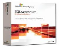 نرم افزارSQL Server 2005 Enterprise Edition 64 Bit SP3