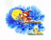مجموعه دلنشین داستانهای شبانه کودکان